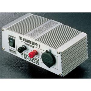 TE-50S セルスター ホーム電源 AC100V→DC12V CELLSTAR