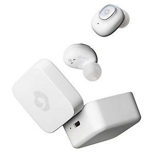 SB-WS54-MRTW/WH GLIDiC 完全ワイヤレス Bluetoothイヤホン(ホワイト) GLIDiC Sound Air TW-5000 [SBWS54MRTWWH]【返品種別A】