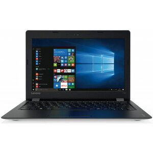 80WG00EGJP レノボ 11.6型ノートパソコン Lenovo ideapad 110S シルバー (Celeron /メモリ 4GB/SSD 128GB)※web限定品 [80WG00EGJP]【返品種別A】