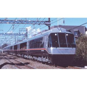 [鉄道模型]マイクロエース MICROACE (Nゲージ) A6596 小田急30000形 EXEα リニューアル (基本6両セット) [マイクロエース A6596 オダキュウ30000 キホン6R]【返品種別B】