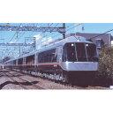 [鉄道模型]マイクロエース MICROACE (Nゲージ) A6597 小田急30000形 EXEα リニューアル (増結4両セット) [マイクロエース A65...