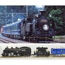 [鉄道模型]マイクロエース MICROACE (Nゲージ) A4272 C11-207+14系 SL大樹 (6両セット) [マイクロエース A4272 C11-...