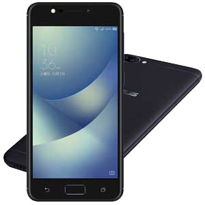 ZC520KL-BK32S3 エイスース ASUS ZenFone 4 Max ネイビーブラック (SIMフリースマートフォン) [ZC520KLBK32S3]【返品種別B】【送料無料】