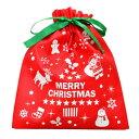 クリスマスバッグ Sサイズ ジョーシンオリジナル [フショクフXマスバッグ S]【返品種別B】
