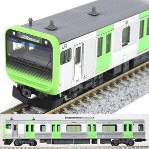 [鉄道模型]カトー KATO (Nゲージ) 10-1468 JR E235系 山手線 基本セット (4両) [カトー 10-1468 E235 キホン 4R]【返品種別B】