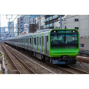 [鉄道模型]カトー KATO (Nゲージ) 10-1470 JR E235系 山手線 増結セットB (3両) [カトー 10-1470 E235 ゾウケツB 3R]【返品種別B】