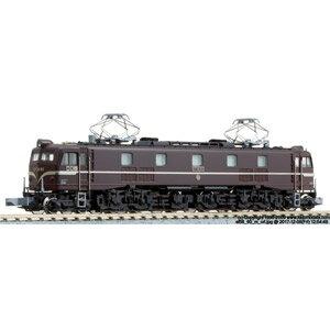 [鉄道模型]カトー KATO 【再生産】(Nゲージ) 3050 EF58 60 お召予備機 [カトー3050 EF58-60オメシヨビキ]【返品種別B】