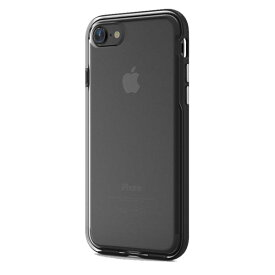 20fad213cf MT11029I7S motomo iPhone 8/7用 ケース INO ACHROME SHIELD(ブラック)