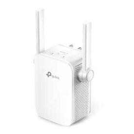 TL-WA855RE TP-Link 11n/g/b対応 無線LAN中継機(300Mbps) TPLINK ティーピーリンク