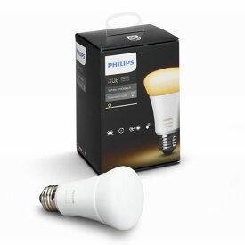 PE47916L フィリップス 増設用LED電球 レフ形 800lm(白色光(電球色〜昼白色)) Philips Hue ホワイトグラデーション シングルランプ