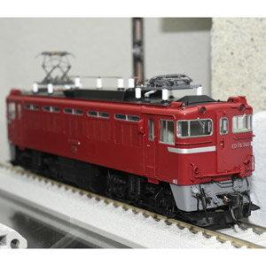 [鉄道模型]トミックス TOMIX (HO) HO-168 国鉄 ED75-700形電気機関車 (後期型・サッシ窓・プレステージモデル) [トミックス HO-168 コクテツ ED75-700コウキ PS]【返品種別B】