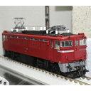 [鉄道模型]トミックス TOMIX (HO) HO-168 国鉄 ED75-700形電気機関車 (後期型・サッシ窓・プレステージモデル) [トミックス HO-1...