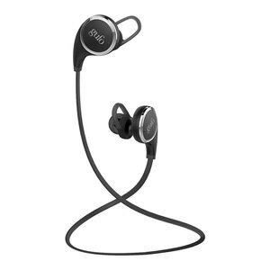 OWL-BTEP01-BK オウルテック Bluetooth4.1 ワイヤレスイヤホン マイク内蔵(ブラック) Owltech