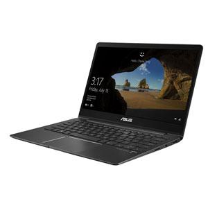 UX331UN-8250G エイスース 13.3型ノートパソコン ASUS ZenBook UX331UN グレーメタル [UX331UN8250G]【返品種別A】【送料無料】
