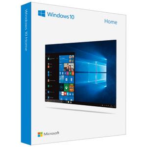 Windows 10 Home 日本語版(Fall Creators Update 適用済) マイクロソフト ※パッケージ(USBメディア)版【返品種別B】