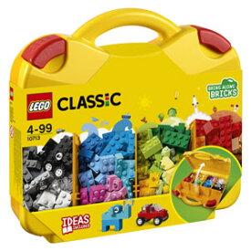 レゴ(R)クラシック アイデアパーツ(収納ケースつき)【10713】 レゴジャパン