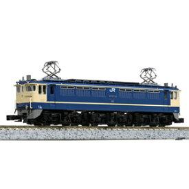 [鉄道模型]カトー 【再生産】(Nゲージ) 3061-2 EF65 1000 後期形 電気機関車(JR仕様)