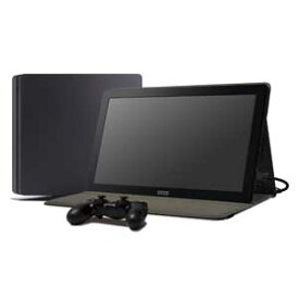 【PS4】Portable Gaming Monitor for PlayStation(R)4 ホリ [PS4-087]