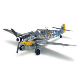 1/48 メッサーシュミット Bf109 G-6【61117】 タミヤ