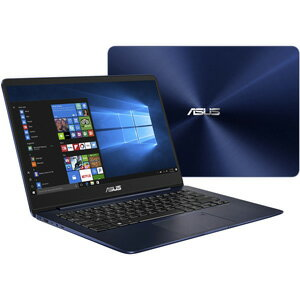 UX430UA-8250S エイスース 14.0型 ノートパソコンASUS ZenBook 14 UX430UA (Office Home&Business Premium プラス Office 365) [UX430UA8250S]【返品種別A】