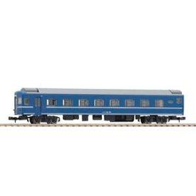 [鉄道模型]トミックス (Nゲージ) 9527 国鉄客車 オハネフ25 0形(後期型)