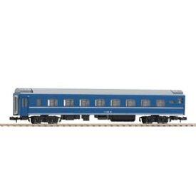 [鉄道模型]トミックス (Nゲージ) 9528 国鉄客車 オハネ25 0形