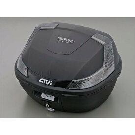 78038 GIVI GIVI 【B37NT】モノロックケース(未塗装ブラック/TECHスモークレンズ [37L]) type B37 BLADE