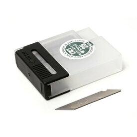 モデラーズナイフ 替刃25枚セット【74075】 タミヤ