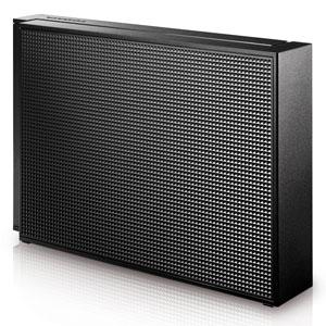 HDCZ-UTL3K I/Oデータ USB3.0 外付けハードディスク 3.0TB HDCZ-UTLシリーズ [HDCZUTL3K]【返品種別A】