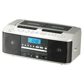 TY-CDW99-N 東芝 CD対応ダブルラジカセ TOSHIBA