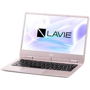 PC-NM150KAG NEC 12.5型ノートパソコン LAVIE Note Mobile NM150/KAシリーズ メタリックピンク LAVIE 2018年 春モデル(Celeron/メモリ4GB/SSD128GB/Office H&B) [PCNM150KAG]【返品種別A】
