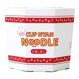 猫カップ ラーメン ラブリー・ペット商事株式会社 ネコカツプラ-メン