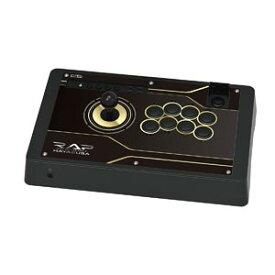 【PS4/PS3】リアルアーケードPro.N HAYABUSA for PlayStation 4 / PlayStation 3 / PC ホリ [PS4-092 リアルアーケードProN]