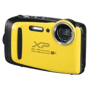 FFXXP130Y 富士フイルム デジタルカメラ「FinePix XP130」(イエロー) [FFXXP130Y]【返品種別A】