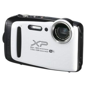 FFXXP130WH 富士フイルム デジタルカメラ「FinePix XP130」(ホワイト) [FFXXP130WH]【返品種別A】