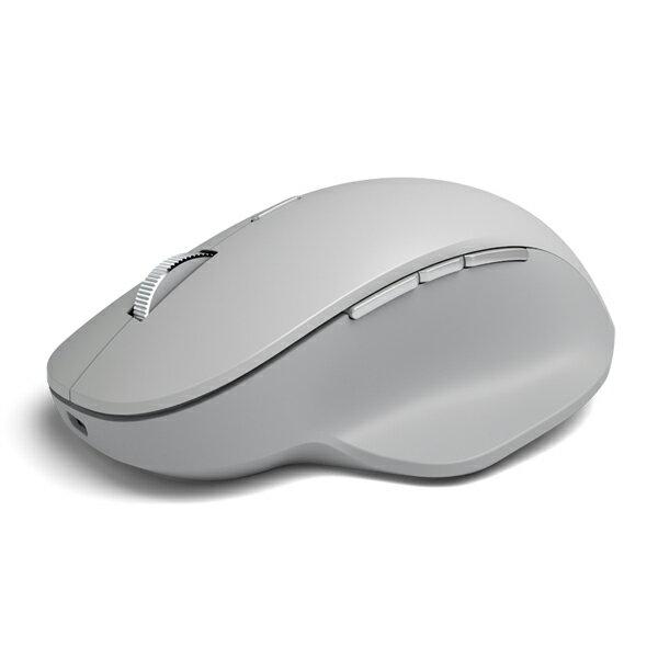 FTW-00007 マイクロソフト Bluetooth接続 サーフェス プレシジョン マウス Microsoft Surface Precision Mouse [FTW00007SURプレマウス]【返品種別A】