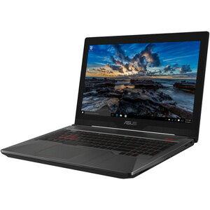 FX503VD-E4047T エイスース 15.6型 ノートパソコン ASUS FX503VD (ゲーミングモデル) [FX503VDE4047T]【返品種別A】