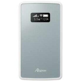 PA-MP01LN-SW NEC 11ac対応 LTEモバイルルータ (nanoSIM対応) Aterm MP01LN-SW