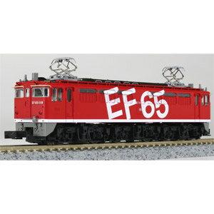 [鉄道模型]カトー (Nゲージ) 3061-3 EF65 1118 電気機関車 レインボー塗装機 [カトー 3061-3 EF65 1118 レンボートソウ]【返品種別B】
