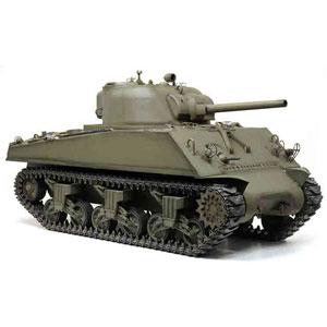 1/6 アメリカ軍 M4A3(75)W シャーマン【DR75051】 ドラゴンモデル