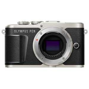 E-PL9 ボデイ-(ブラツク) オリンパス ミラーレス一眼カメラ「OLYMPUS PEN E-PL9」ボディ(ブラック)