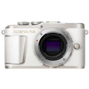 【500円クーポン9/26am1:59迄】E-PL9 ボデイ-(ホワイト) オリンパス ミラーレス一眼カメラ「OLYMPUS PEN E-PL9」ボディ(ホワイト)