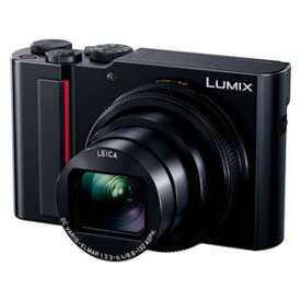 DC-TX2-K パナソニック デジタルカメラ「LUMIX DC-TX2」 Panasonic