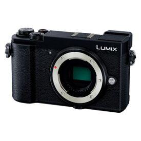 DC-GX7MK3-K パナソニック ミラーレス一眼カメラ「LUMIX GX7 MarkIII」ボディ(ブラック) Panasonic