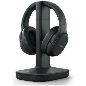 WH-L600 ソニー 7.1ch対応デジタルサラウンドヘッドホンシステム SONY