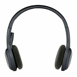 H600R ロジクール 2.4GHzワイヤレス ヘッドセット Logicool Wireless Headset H600