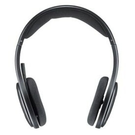 H800R ロジクール Bluetooth/2.4GHzワイヤレス ヘッドセット Logicool Wireless Headset H800