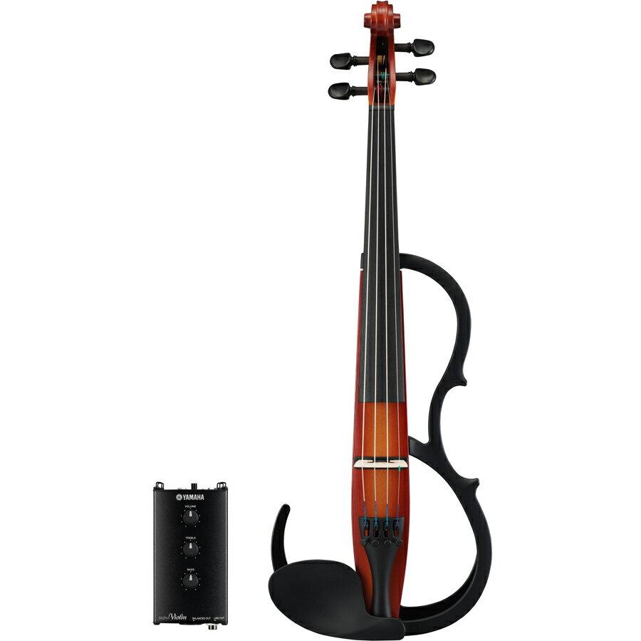SV250 ヤマハ サイレントバイオリン YAMAHA