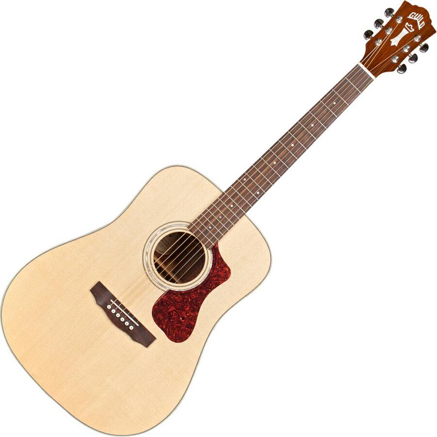 D-140 NAT ギルド アコースティックギター(ナチュラル) GUILD WESTERLY COLLECTION