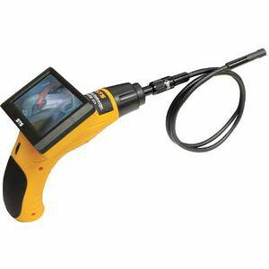 IES-120 STS 液晶モニター付工業用内視鏡 IESシリーズ 工業用内視鏡